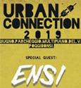 URBAN CONNECTION 2019