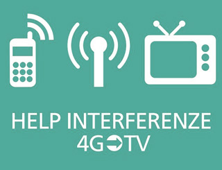 HELP Interferenze TV